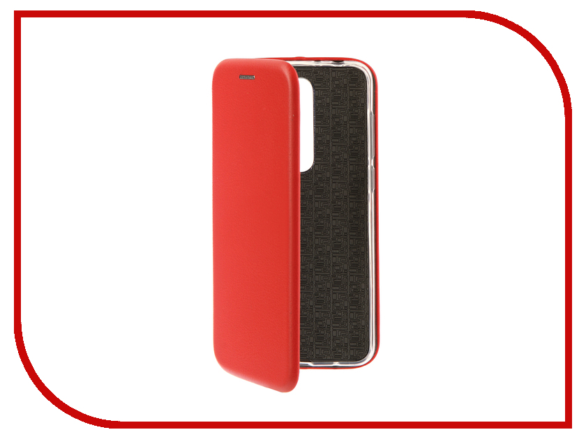 Купить Аксессуар Чехол для Nokia 5.1 Plus Neypo Premium Red NSB6601