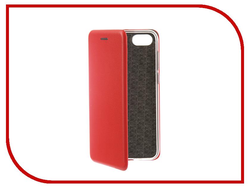 Аксессуар Чехол для Huawei Y5 Lite 2018 Neypo Premium Red NSB6073 аксессуар чехол для huawei mate 20 lite neypo premium bordo nsb6346