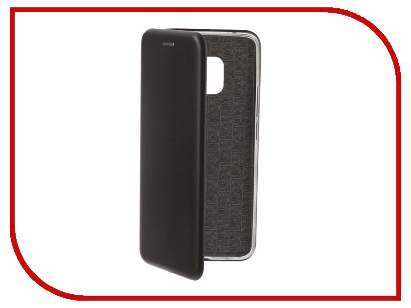 Аксессуар Чехол для Huawei Mate 20 Pro Neypo Premium Black NSB6103 аксессуар чехол для huawei p20 pro neypo brilliant silicone purple crystals nbrl4566