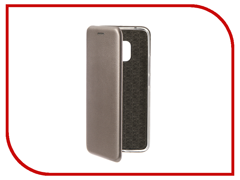 Аксессуар Чехол для Huawei Mate 20 Pro Neypo Premium Silver NSB6105 аксессуар чехол для huawei honor 9 lite neypo premium blue nsb4600