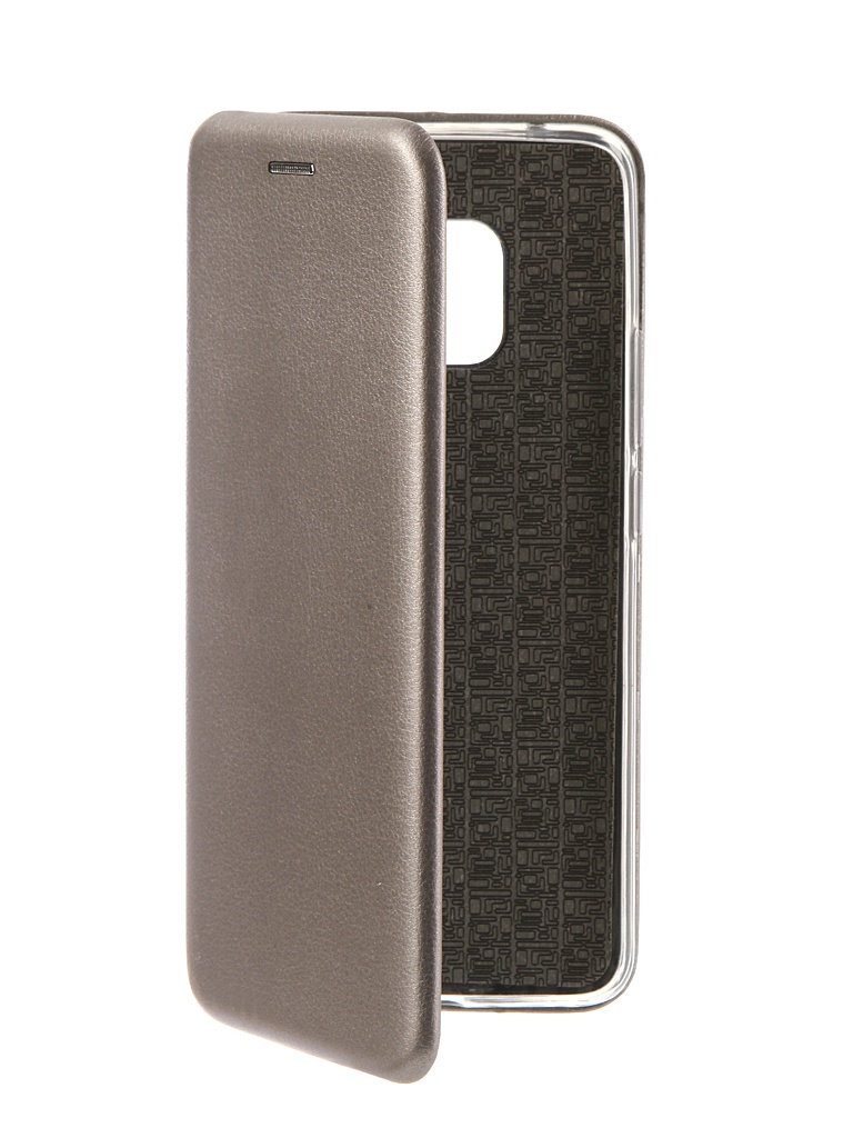Аксессуар Чехол Neypo для Huawei Mate 20 Pro Premium Silver NSB6105 аксессуар чехол neypo для huawei p20 pro premium black nsb4696