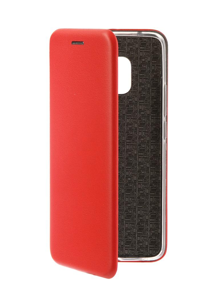 Аксессуар Чехол Neypo для Huawei Mate 20 Pro Premium Red NSB6106 аксессуар чехол neypo для huawei p20 pro premium black nsb4696