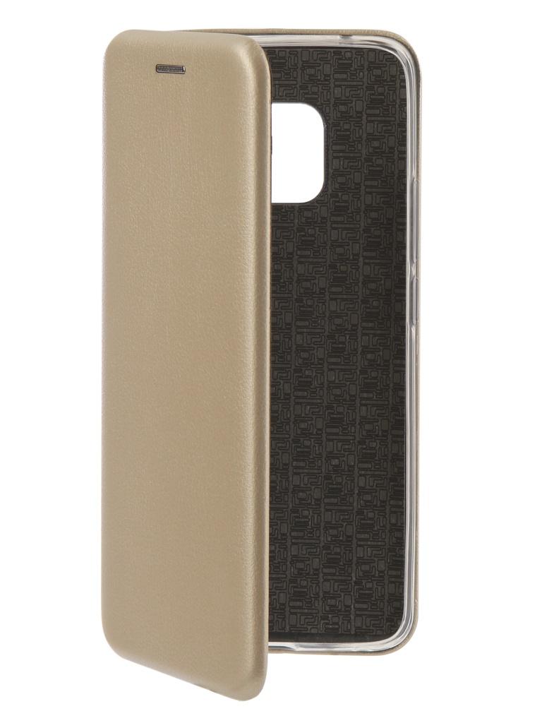 Аксессуар Чехол Neypo для Huawei Mate 20 Pro Premium Gold NSB6107 аксессуар чехол neypo для huawei p20 pro premium black nsb4696