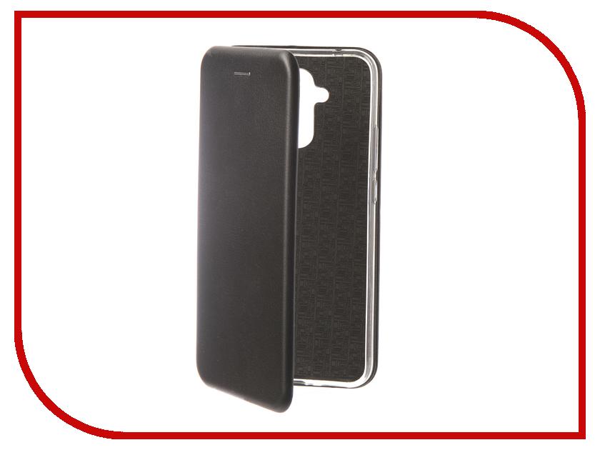 Аксессуар Чехол для Huawei Mate 20 Lite Neypo Premium Black NSB5895 чехол для honor 9 lite neypo premium black nsb4220