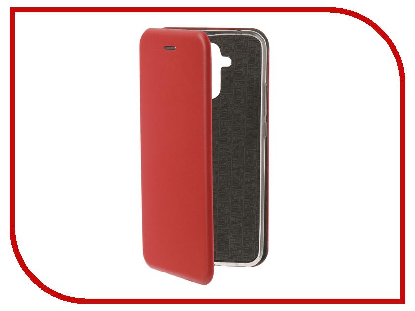 Аксессуар Чехол для Huawei Mate 20 Lite Neypo Premium Red NSB5893 аксессуар чехол для huawei mate 20 lite neypo premium bordo nsb6346