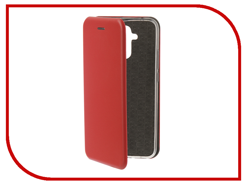 Купить Аксессуар Чехол для Huawei Mate 20 Lite Neypo Premium Red NSB5893