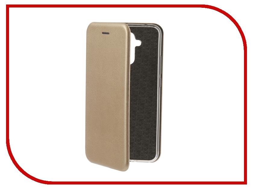 Аксессуар Чехол для Huawei Mate 20 Lite Neypo Premium Gold NSB5892 чехол для honor 9 lite neypo premium gold nsb4732
