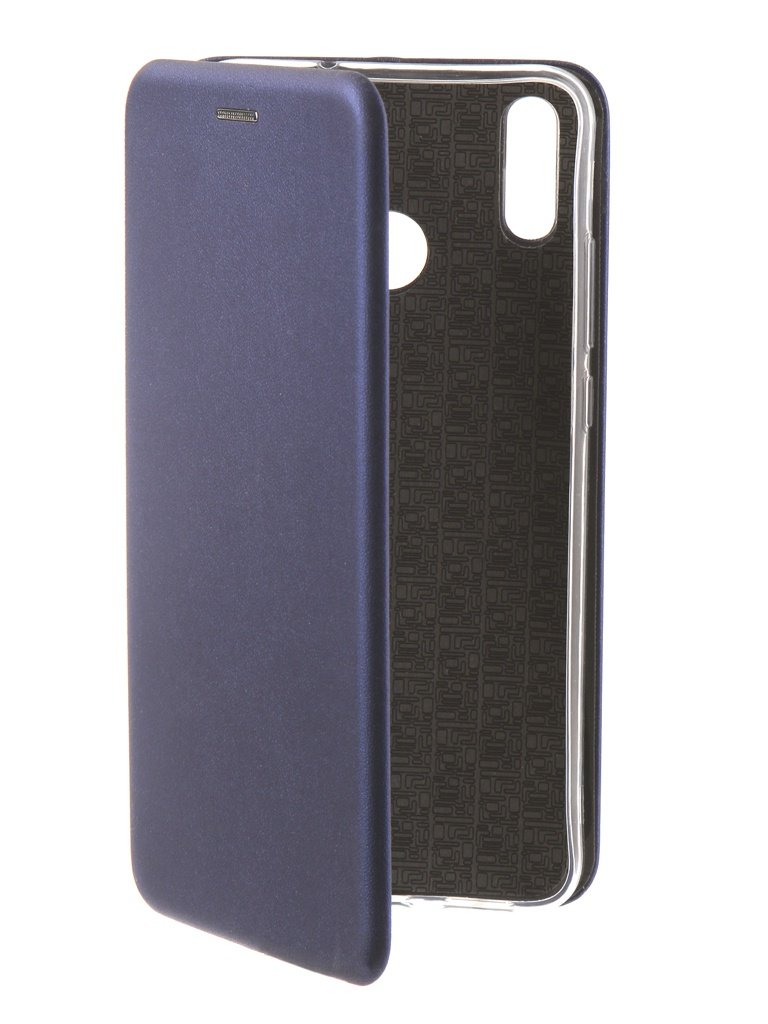 Аксессуар Чехол Neypo для Honor 8X Premium Blue NSB5956 гель aqa baby с дозатором 300 мл