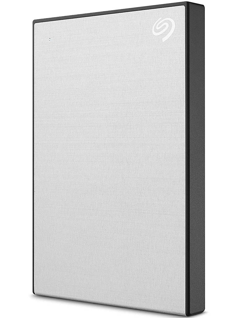 Жесткий диск Seagate Backup Plus Slim 2Tb Silver STHN2000401