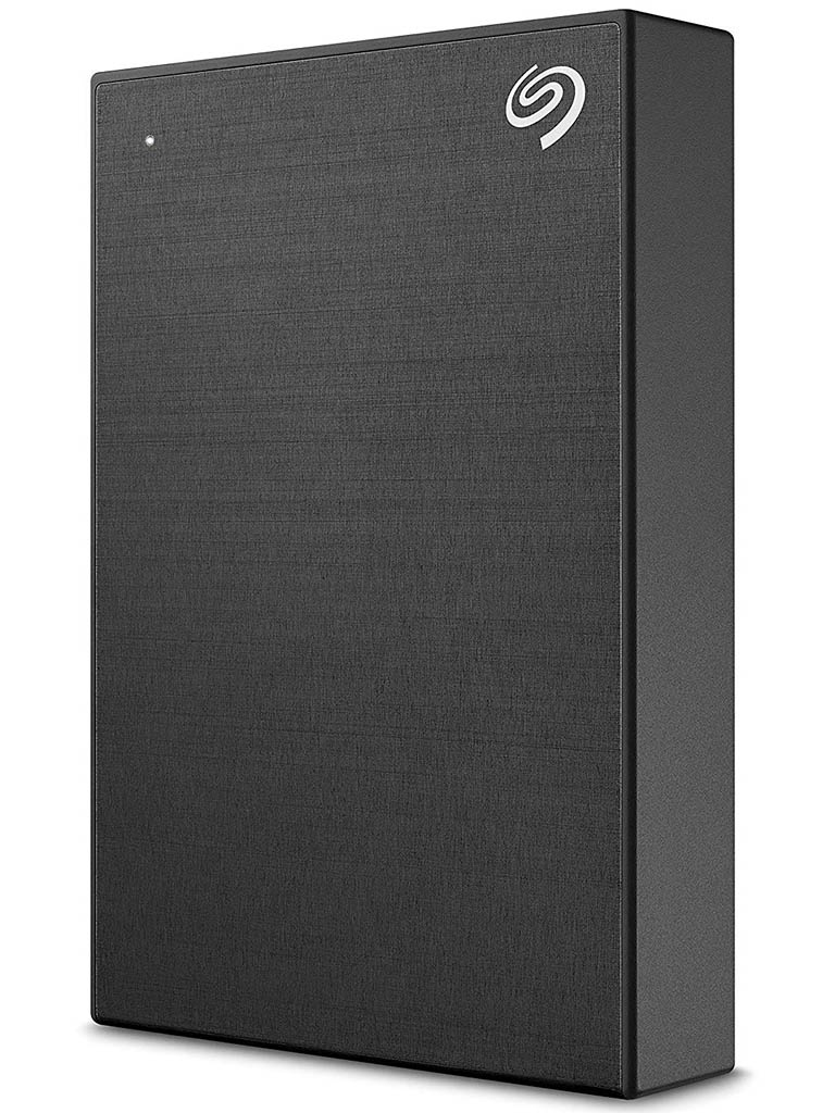 Жесткий диск Seagate Backup Plus Portable 5Tb Black STHP5000400