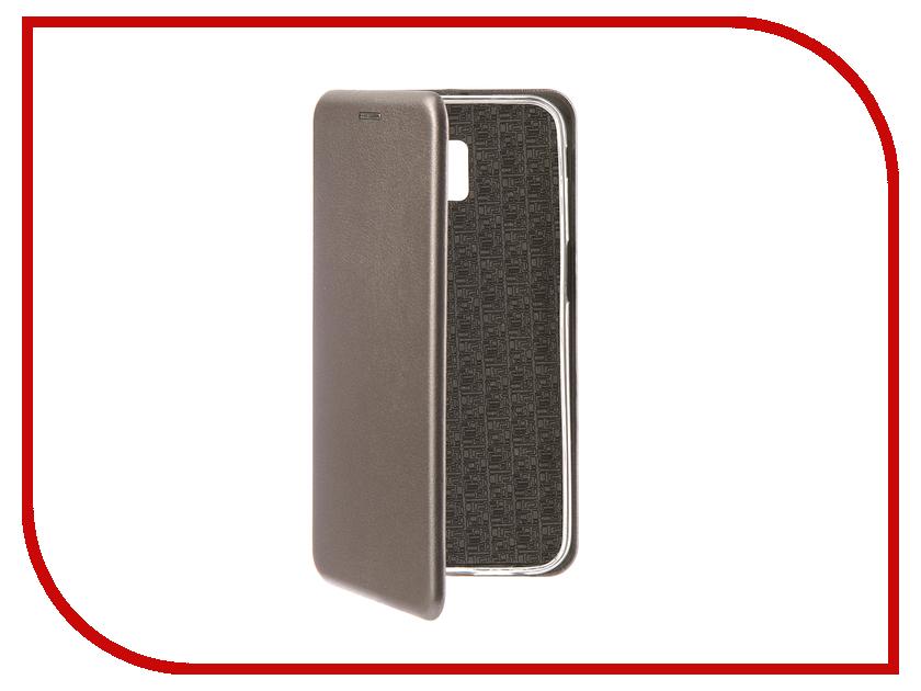 Купить Аксессуар Чехол для Samsung Galaxy J6 Plus 2018 Neypo Premium Silver NSB6097