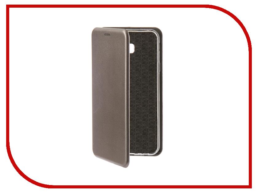 Купить Аксессуар Чехол для Samsung Galaxy J4 Plus 2018 Neypo Premium Silver NSB6096