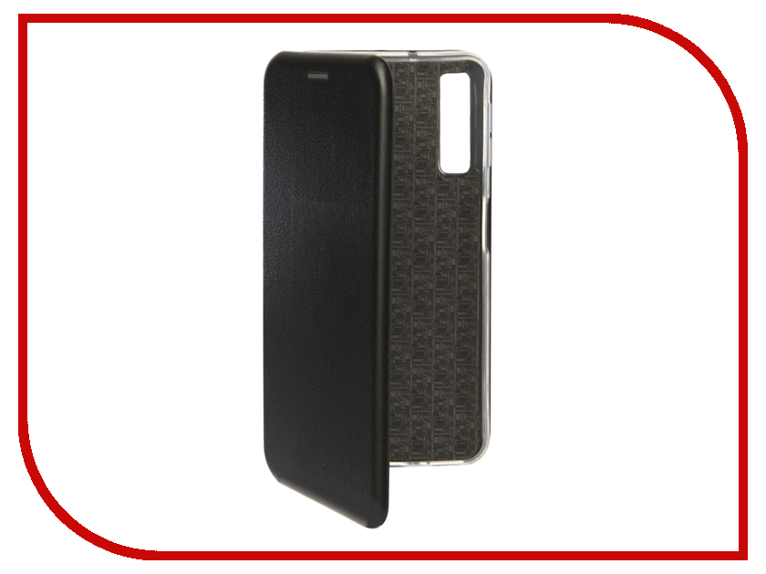 Аксессуар Чехол для Samsung Galaxy A7 2018 Neypo Premium Black NSB5897
