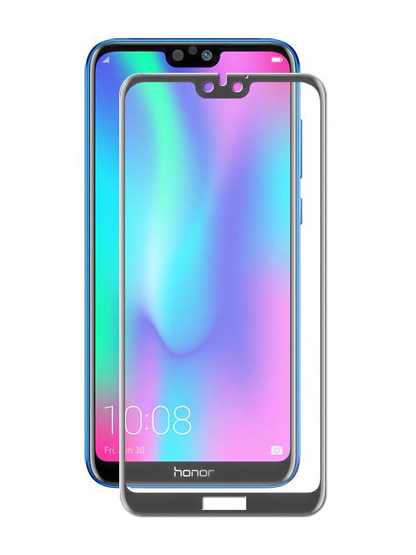 Аксессуар Защитное стекло Neypo для Honor 10 Lite Full Glue Glass Black Frame NFGL6436 аксессуар защитное стекло для huawei honor 7a neypo full screen glass black frame nfg4454