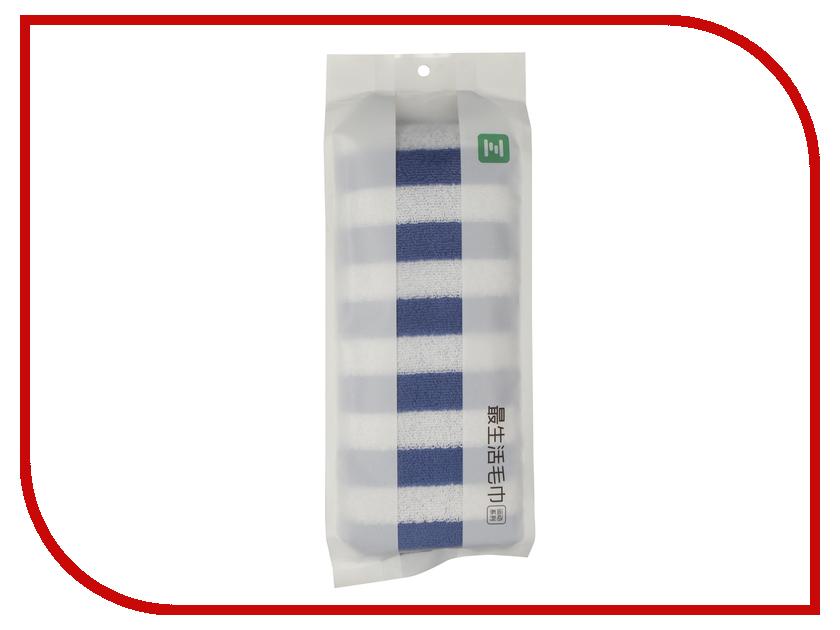 цена Полотенце Xiaomi ZSH Sport Series 110x30cm Blue