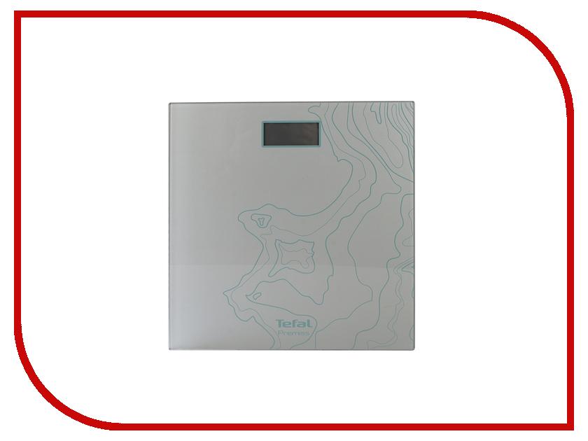 Весы напольные Tefal PP1075V0 Premiss Maps