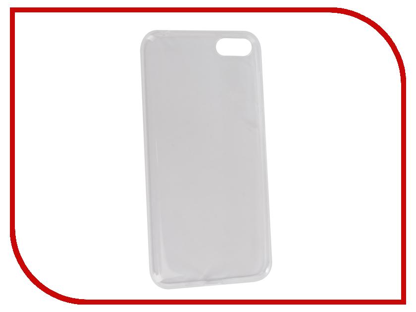 Аксессуар Чехол для Huawei Y5 Lite 2018 Neypo Silicon Transparent NST5990 аксессуар чехол для huawei y5 2017 onext silicone transparent 70578