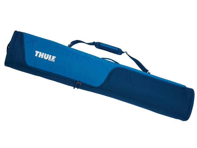 Чехол для сноуборда Thule RoundTrip Snowboard Bag Poseidon Blue 225119