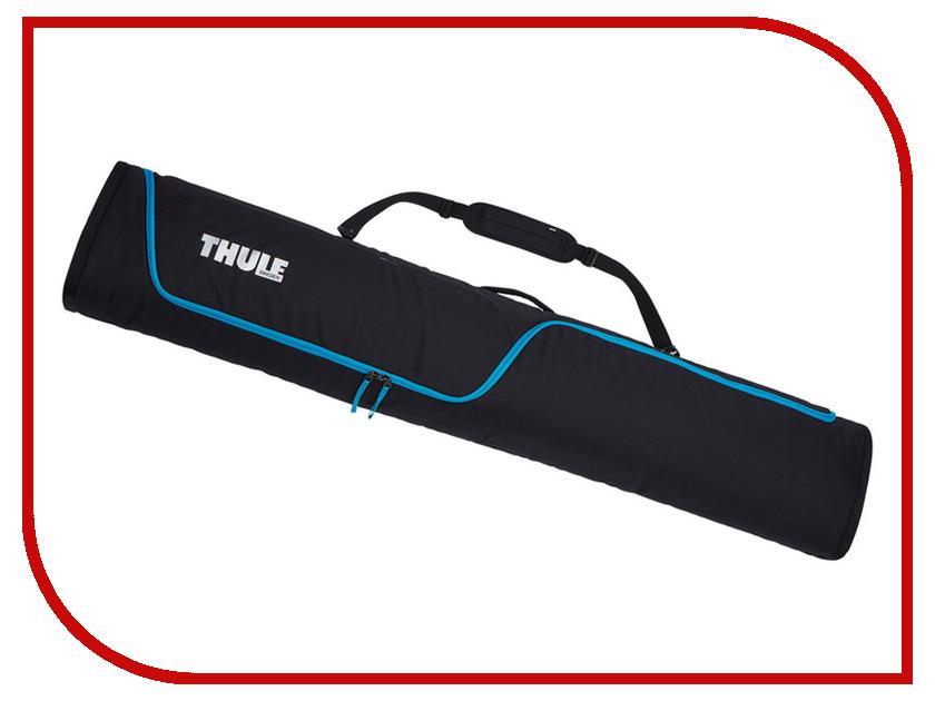 Аксессуар Чехол для сноуборда Thule RoundTrip Snowboard Bag Poseidon Black 225118 чехол для бокса размеры 100 200 780 800 thule 6981