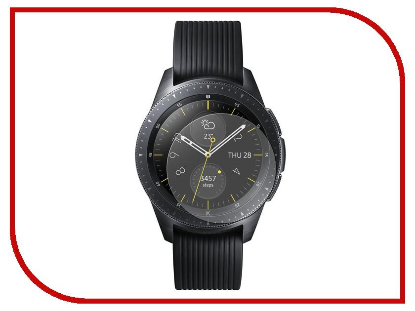 Аксессуар Защитное стекло для Samsung Galaxy Watch 42mm Mobius 4232-224 аксессуар защитное стекло для samsung galaxy a7 2016 a710 mobius