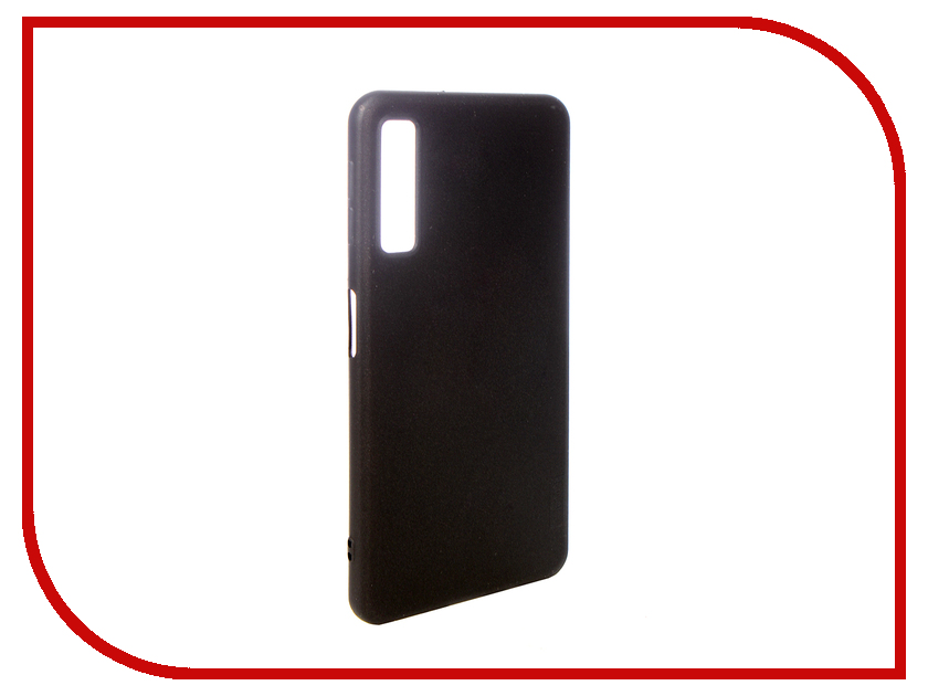 Фото - Аксессуар Чехол для Samsung Galaxy A7 2018 X-Level Guardian Black 2828-207 аксессуар чехол для samsung galaxy note 9 x level guardian series blue 2828 173