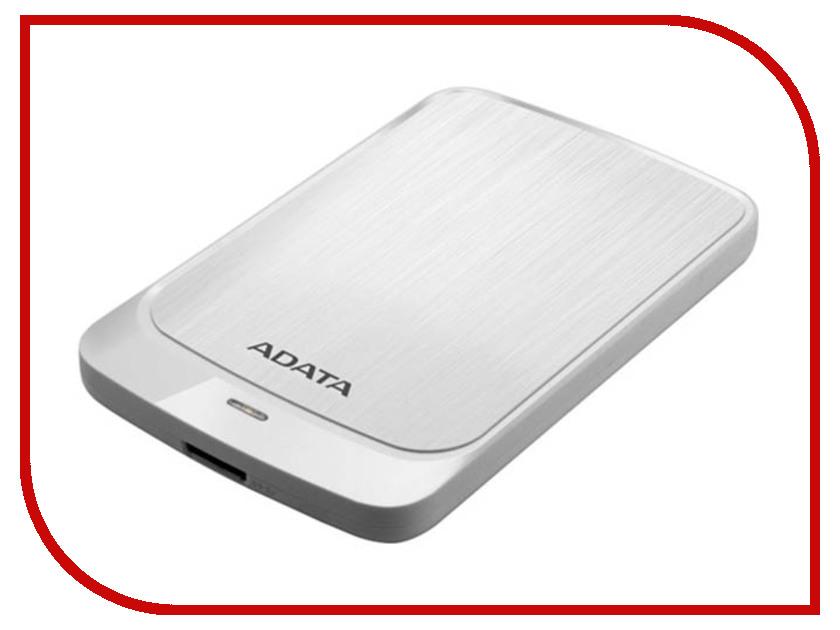 Жесткий диск ADATA HV320 1TB White hdd a data hv100 1tb white