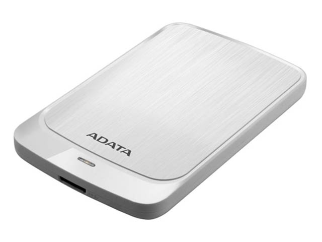все цены на Жесткий диск ADATA HV320 1TB White онлайн