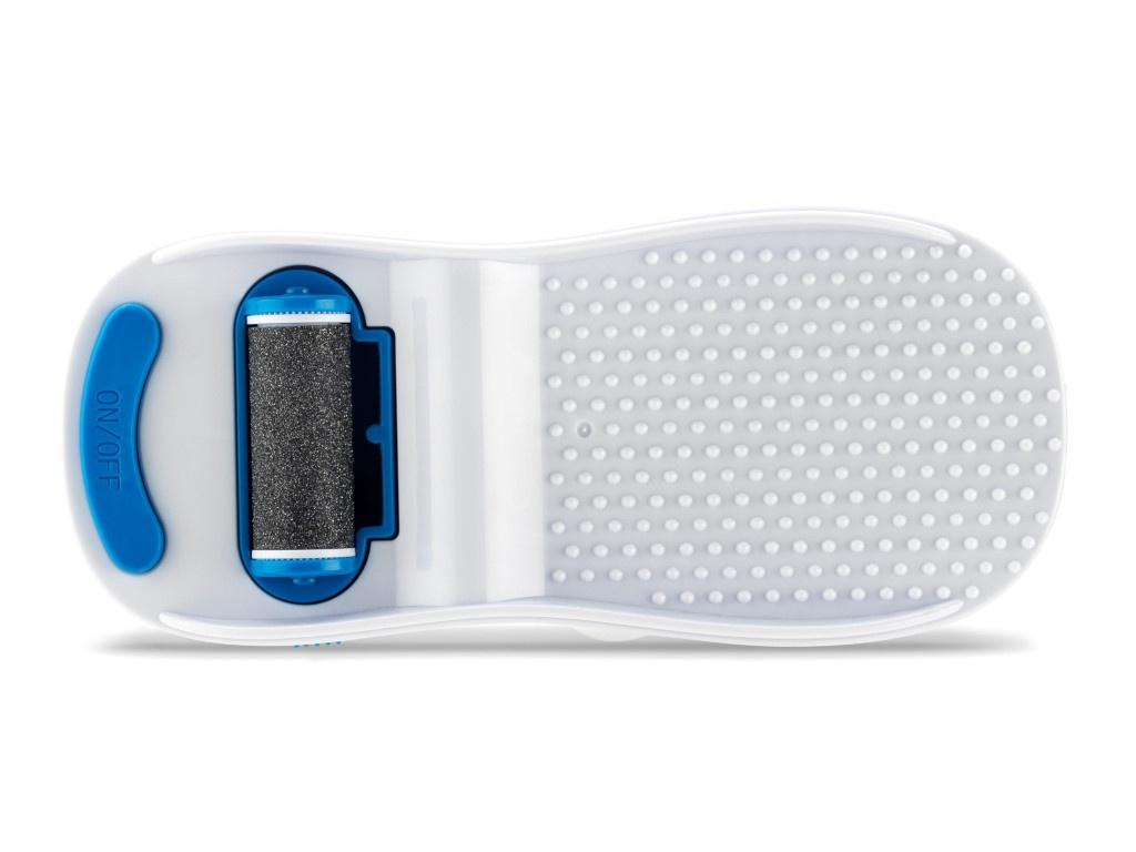 Электрическая пилка Wellneo Лёгкий шаг 106160989 аппарат для пилинга ступней wellneo легкий шаг