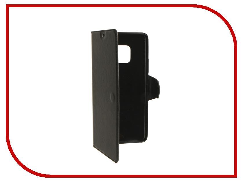 Аксессуар Чехол для Huawei Mate 20 Pro Red Line Book Type Black УТ000016854 аксессуар чехол для huawei p smart enjoy 7s red line book type blue ут000014550