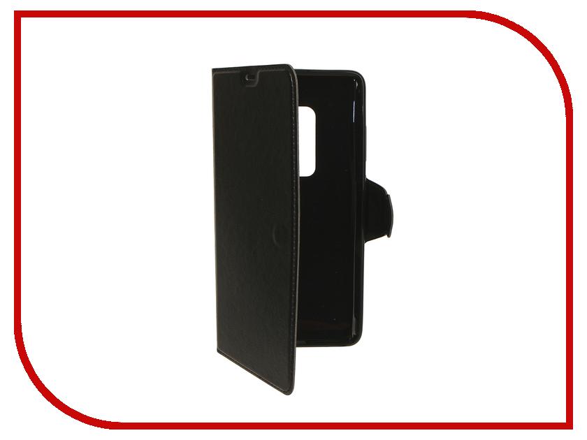 Аксессуар Чехол для Huawei Mate 20 Red Line Book Type Black УТ000016853 аксессуар чехол для huawei p smart enjoy 7s red line book type blue ут000014550