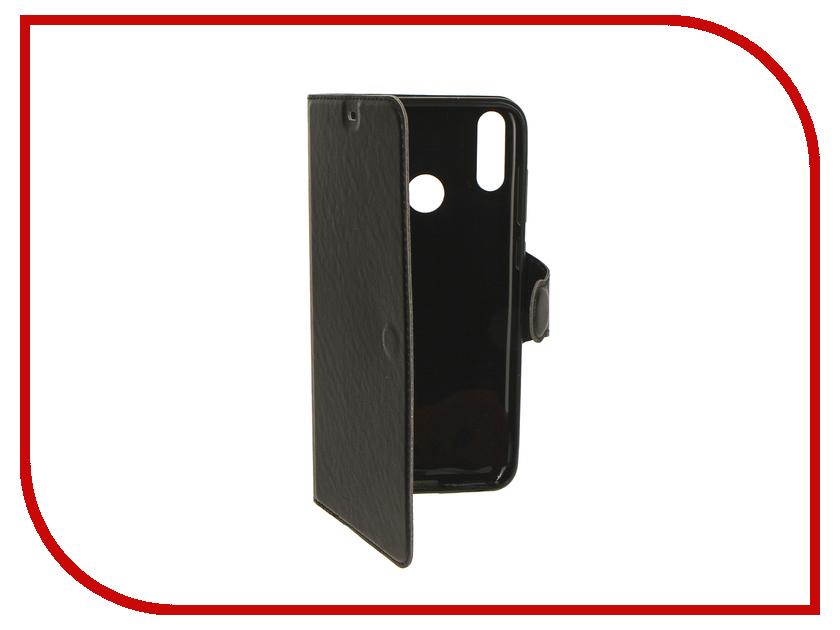 Аксессуар Чехол для Huawei Honor 8C Red Line Book Type Black УТ000016743 аксессуар чехол для htc desire 626 628 red line book type black ут000008839