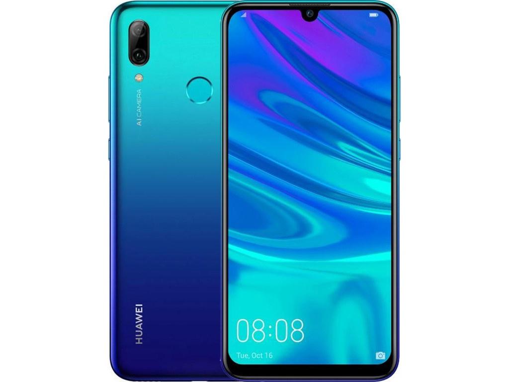 Сотовый телефон HUAWEI P Smart (2019) 3/32GB Blue