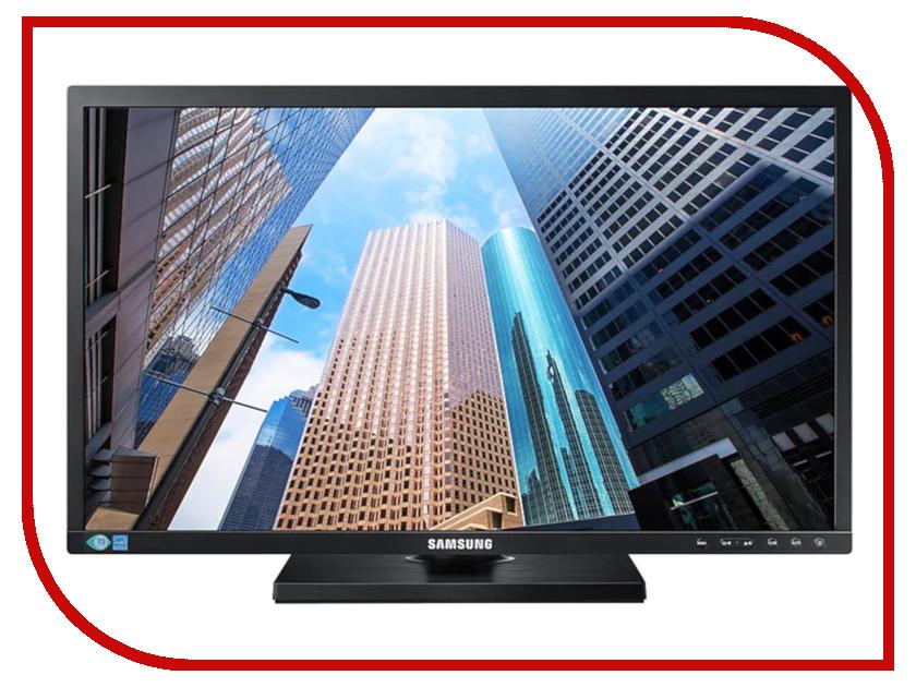 все цены на Монитор Samsung S24E650PL Black