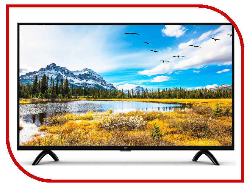 Телевизор Xiaomi Mi LED TV 4A Pro 32 телевизор led 32
