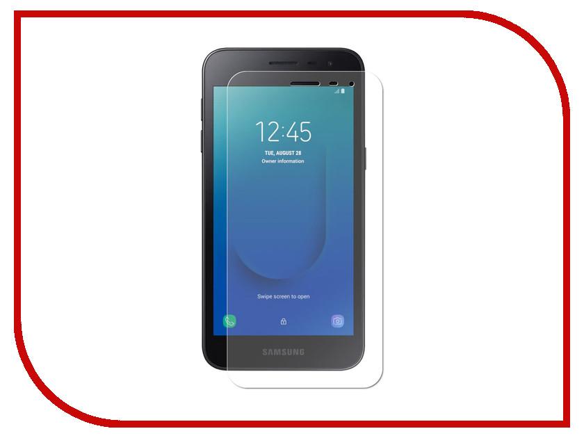 Аксессуар Защитный экран для Samsung Galaxy J2 Core J260F Red Line Tempered Glass УТ000016932 стоимость