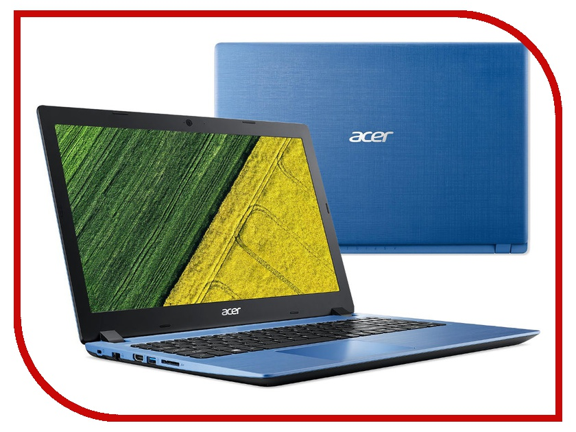 Ноутбук Acer Aspire A315-51-54PD NX.GS6ER.004 (Intel Core i5-7200U 2.5 GHz/4096Mb/128Gb SSD/Intel HD Graphics/Wi-Fi/Cam/15.6/1366x768/Windows 10 64-bit) моноблок lenovo ideacentre aio 520 24iku ms silver f0d2003urk intel core i5 7200u 2 5 ghz 8192mb 1000gb dvd rw intel hd graphics wi fi bluetooth cam 23 8 1920x1080 dos