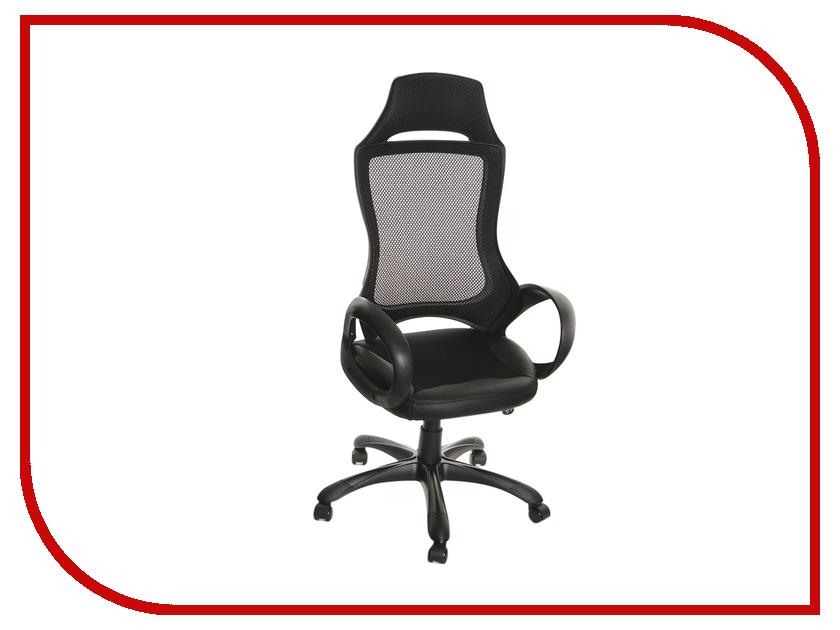 Компьютерное кресло TetChair Mesh-3 ткань, искусственная кожа Black black mesh designed sports bra
