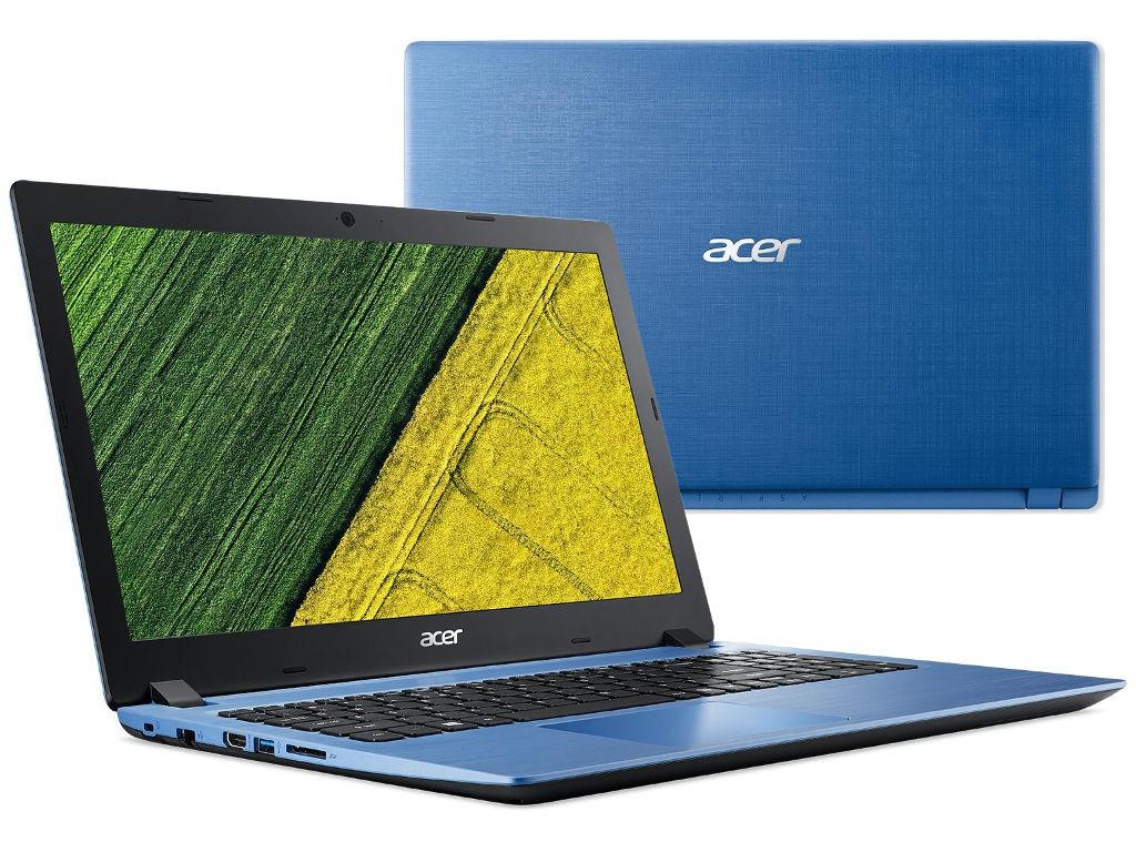 Ноутбук Acer Aspire A315-51-5766 NX.GS6ER.005 (Intel Core i5-7200U 2.5 GHz/8192Mb/1000Gb/Intel HD Graphics/Wi-Fi/Cam/15.6/1366x768/Windows 10 64-bit) цена и фото