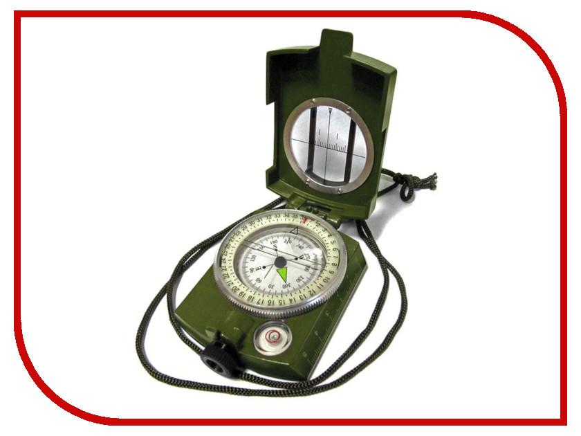 Компас Компас Kromatech Армейский 58mm с уровнем и визиром Green 57149b016