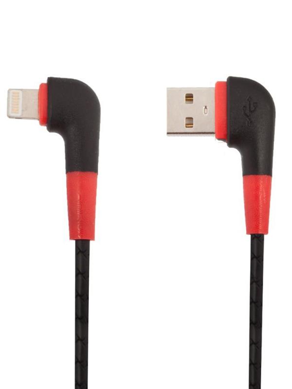 Аксессуар Liberty Project для USB-Lightning 8 pin 1m Black 0L-00040645 аксессуар liberty project 3 in 1 micro usb apple 8 pin apple 30 pin blue r0005041