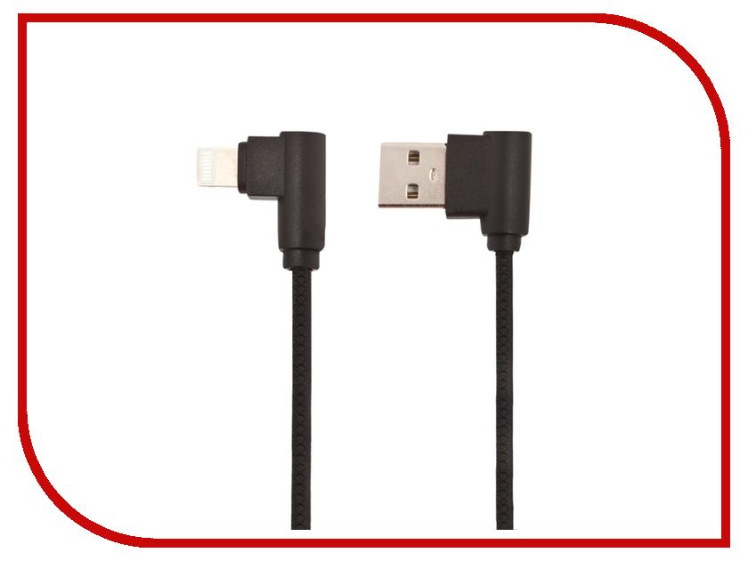 Аксессуар Liberty Project для USB-Lightning 8 pin 1m Black 0L-00040639 аксессуар devia pheez series lightning 1m black