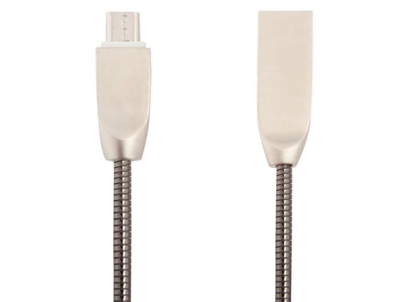 Аксессуар Liberty Project USB - Micro USB Панцирь 1m Black 0L-00040512 цена и фото