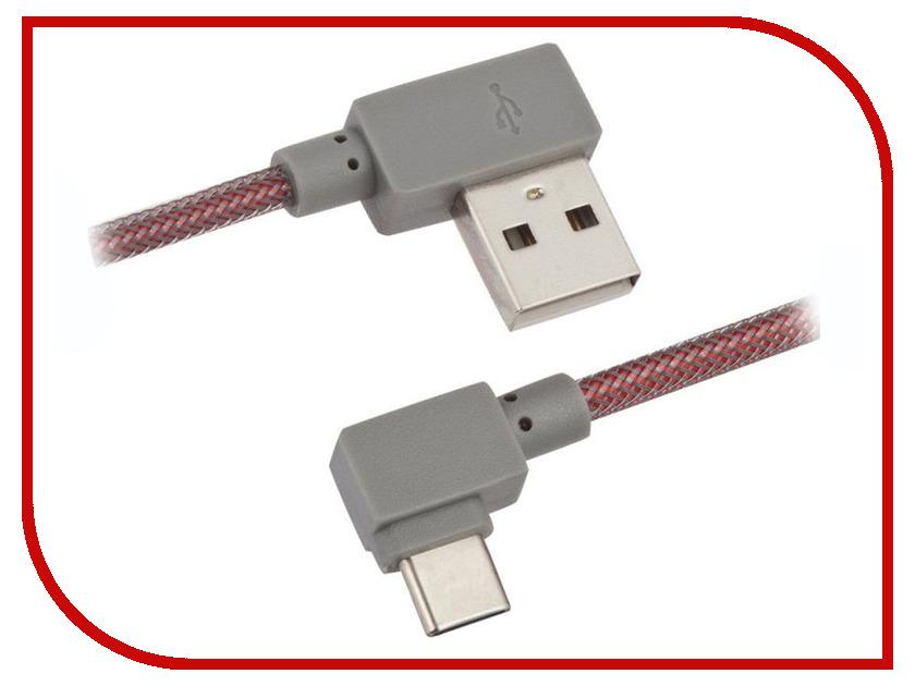 Аксессуар Liberty Project USB - Type-C 1m Red 0L-00038888 кабель liberty project usb – usb type c 0l 00035407 black