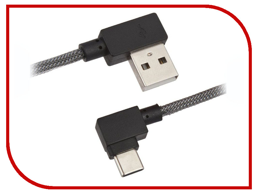 Аксессуар Liberty Project USB - Type-C 1m Black 0L-00038890