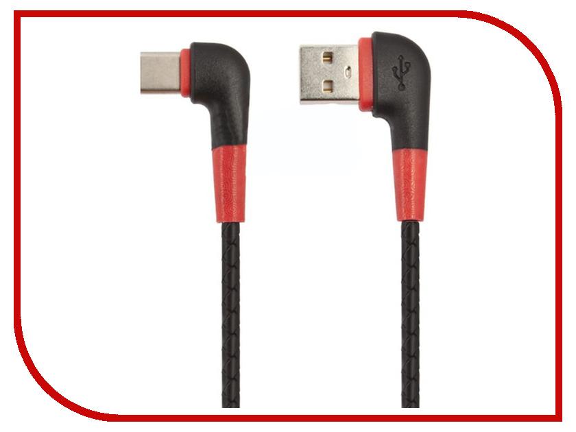 Аксессуар Liberty Project USB - Type-C 1m Black 0L-00040649 аксессуар liberty project usb usb type c 1m white light blue 0l 00030559