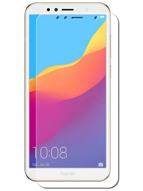 Защитное стекло Liberty Project для Huawei Y6 2018 Tempered Glass 0.33mm 0L-00039251