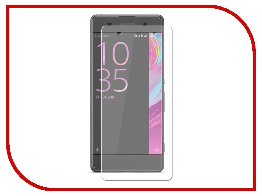 Купить Аксессуар Защитное стекло для Sony Xperia XA Liberty Project Tempered Glass 2.5D 0.33m 0L-00028864