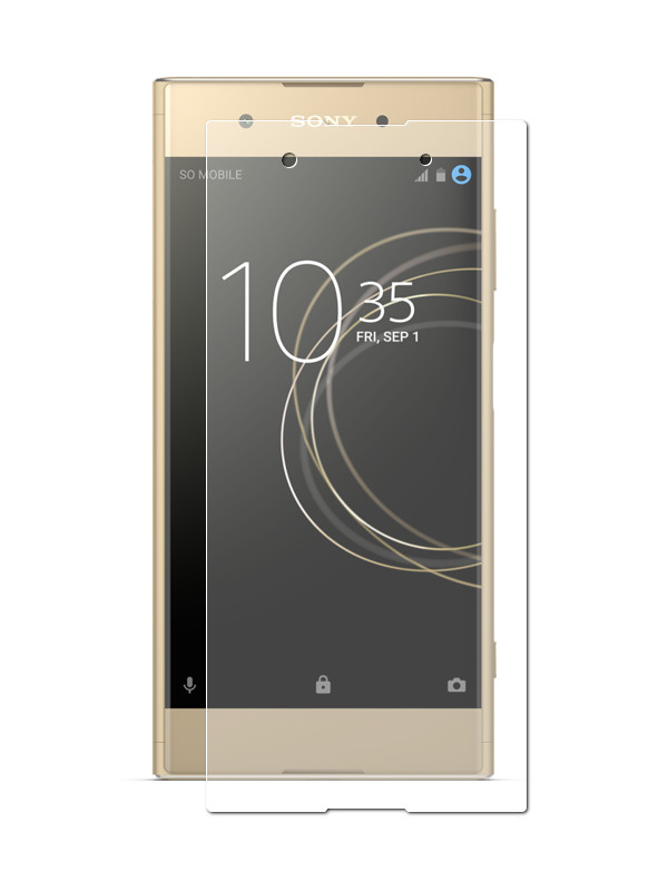 Аксессуар Защитное стекло Liberty Project для Sony Xperia XA1 Plus Tempered Glass 2.5D 0.33m 0L-00034769