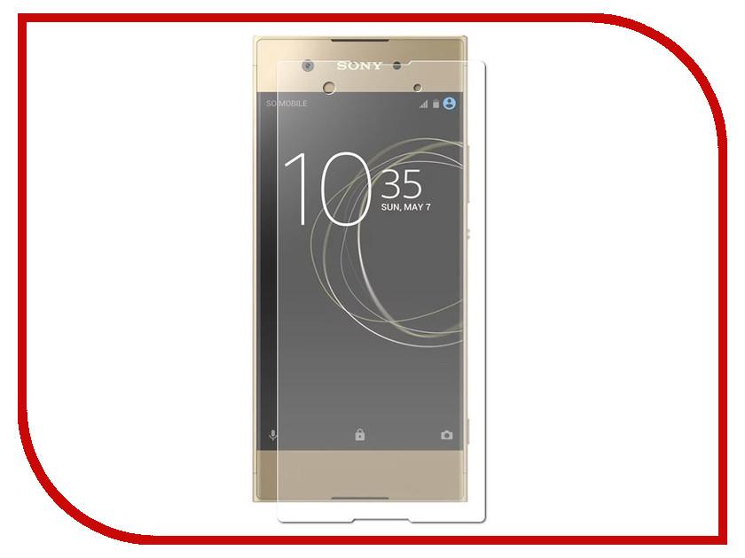 Купить Аксессуар Защитное стекло для Sony Xperia XA1 Liberty Project Tempered Glass 2.5D 0.33m 0L-00032661