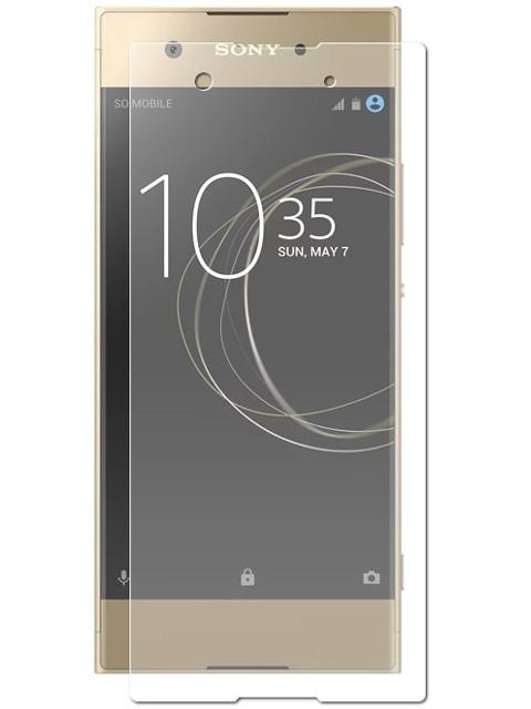 Защитное стекло Liberty Project для Sony Xperia XA1 Tempered Glass 2.5D 0.33m 0L-00032661
